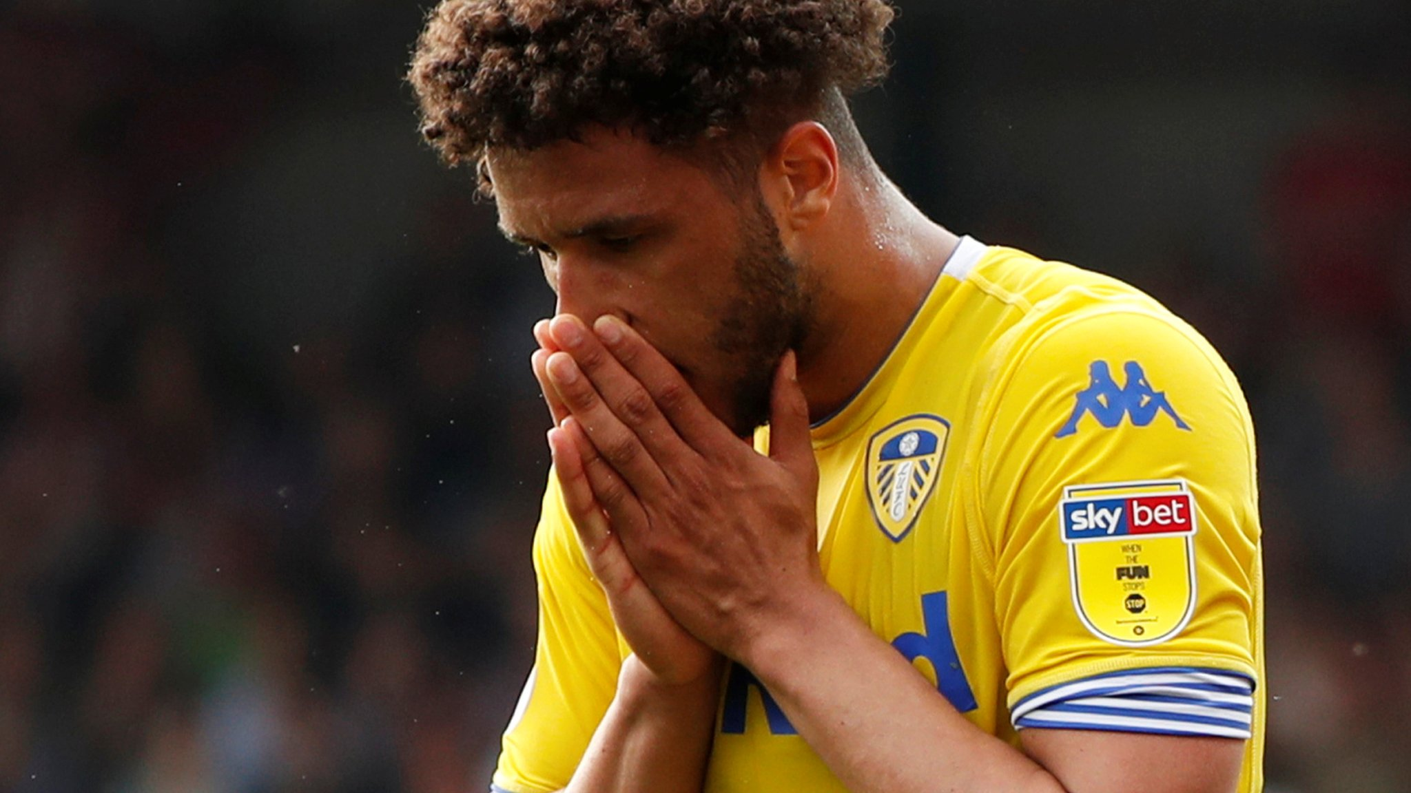 Leeds lose ground in automatic promotion race after Brentford loss