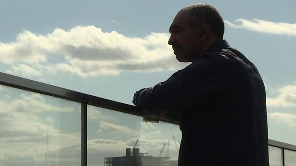 Finsbury Park attack survivor 'doesn't regret' helping victims