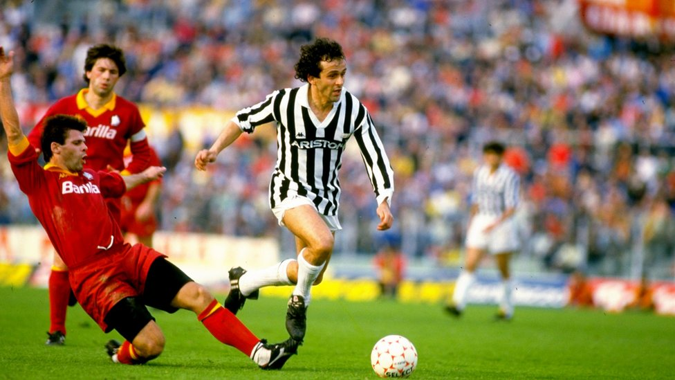 Image result for michel platini
