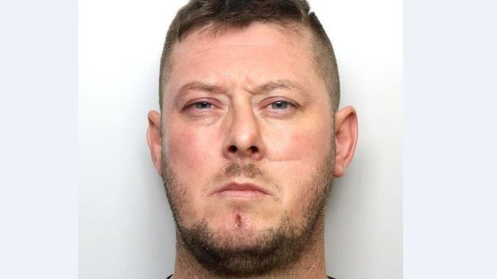 Wayne Bell jailed for neo-Nazi group social media posts