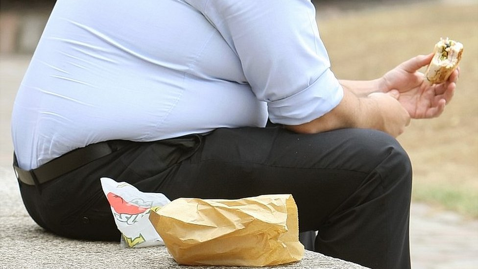 St Helens obesity: 'Shocking' solutions needed to tackle issue