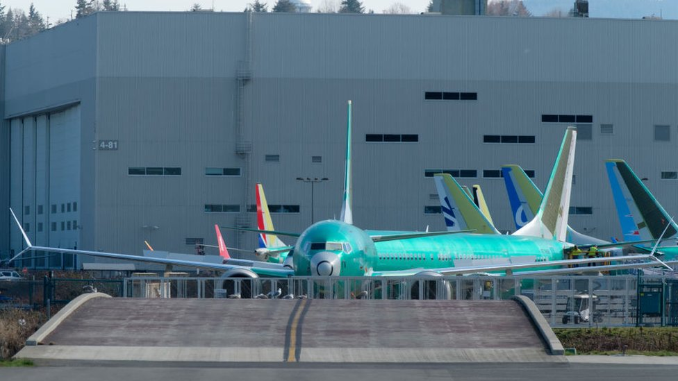 Boeing warns of job cuts as coronavirus spurs 4th straight quarterly loss