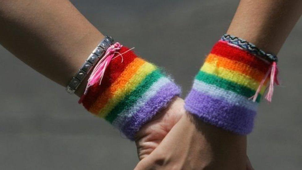 اليوم العالمي لرهاب المثلية