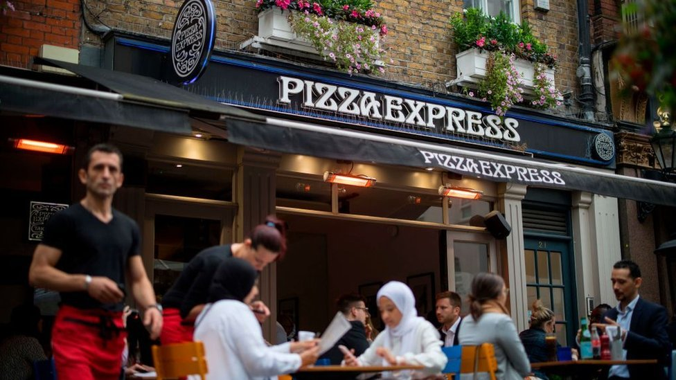 Pizza Express cuts 1,300 more jobs amid Covid crisis thumbnail
