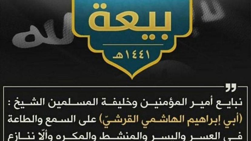 IŞİD taraftarları bağlılıklarını göstermek için bu fotoğrafı profil fotoğrafı yaptılar