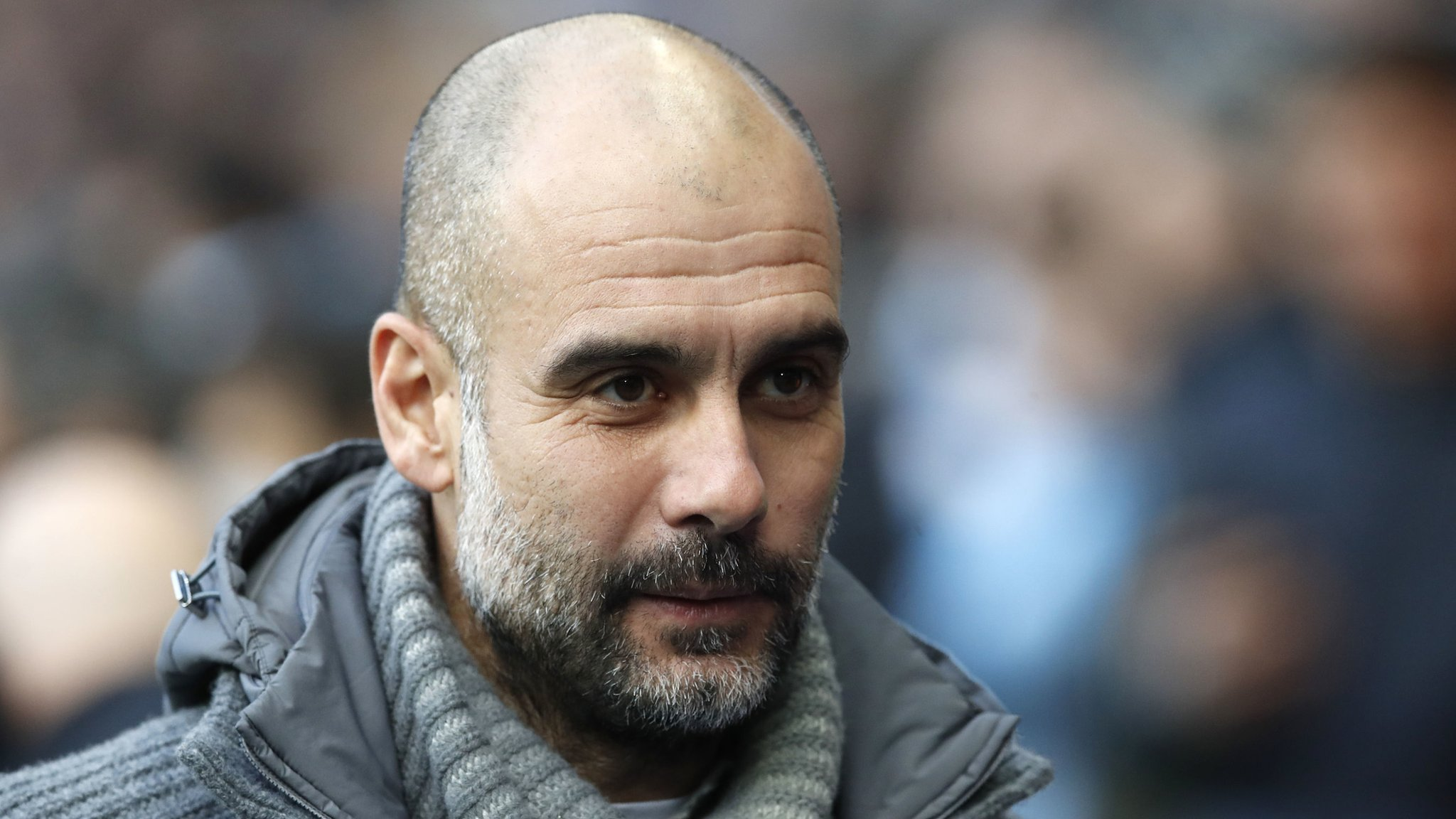 Man City boss Guardiola hopes Man Utd beat Liverpool