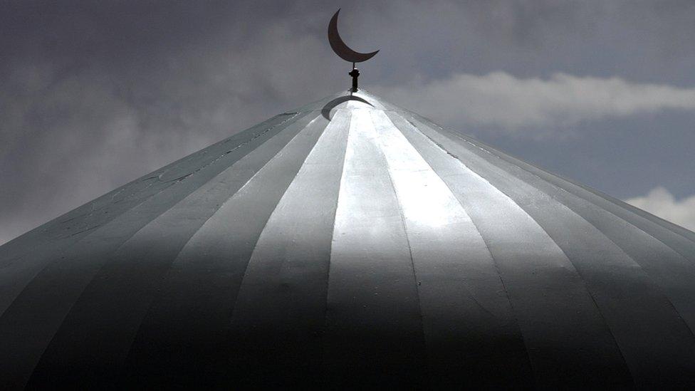 المسلمون في نيوزيلاندا