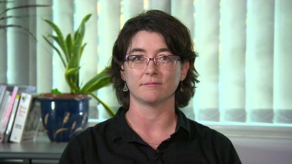 Sarah Killcoyne