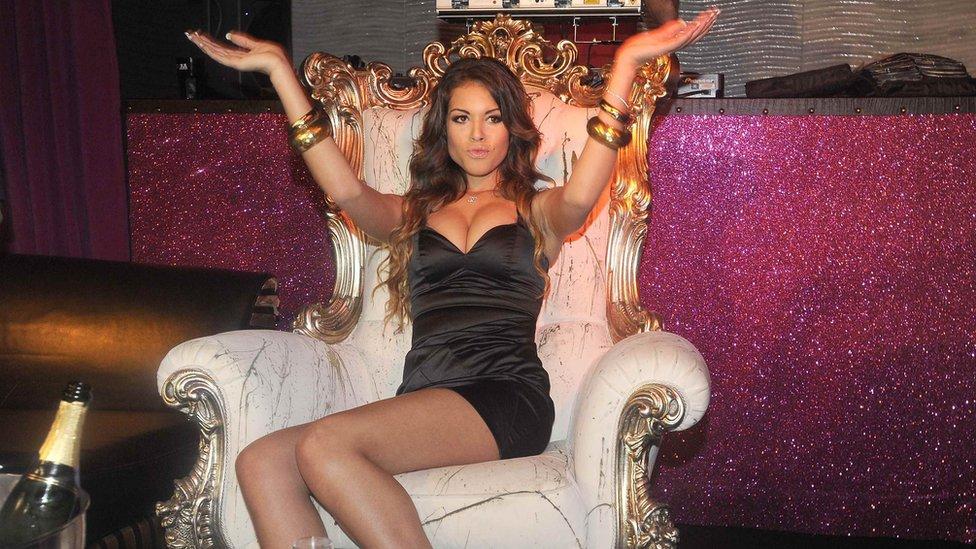 Karima El Mahroug