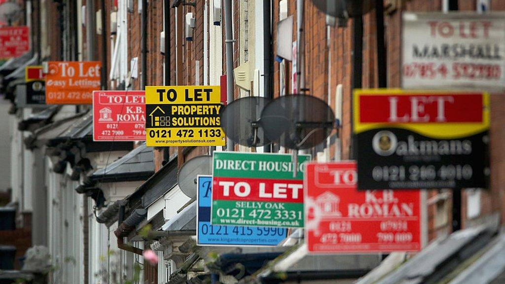 Supply shortage could push rents up 15% says RICS