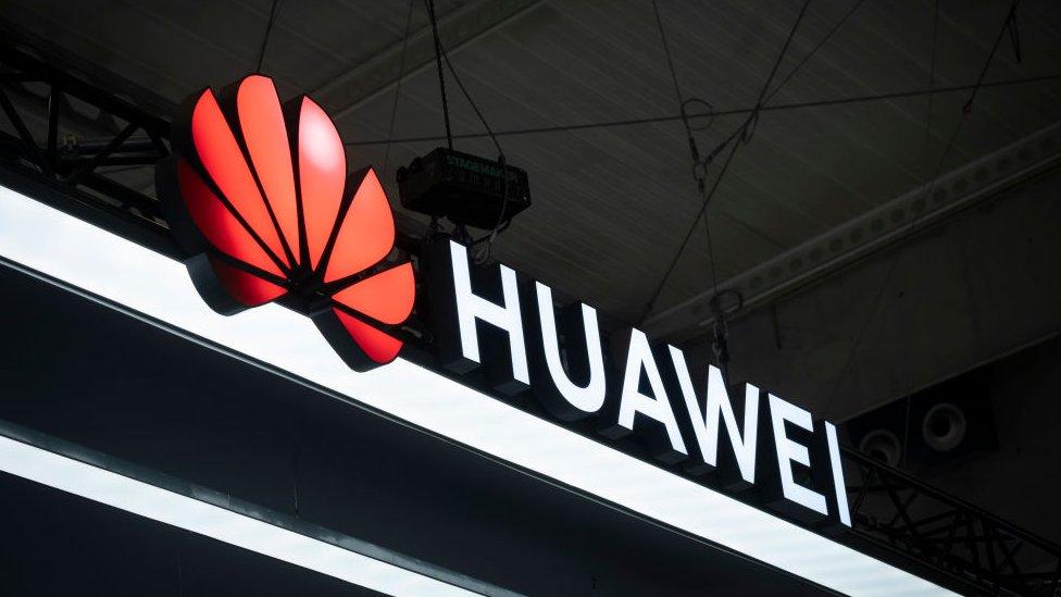 Huawei ha pagado muchos de los platos rotos de la guerra comercial entre Estados Unidos y China.