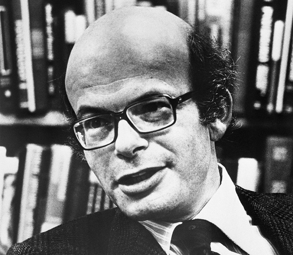 David Rosenhan