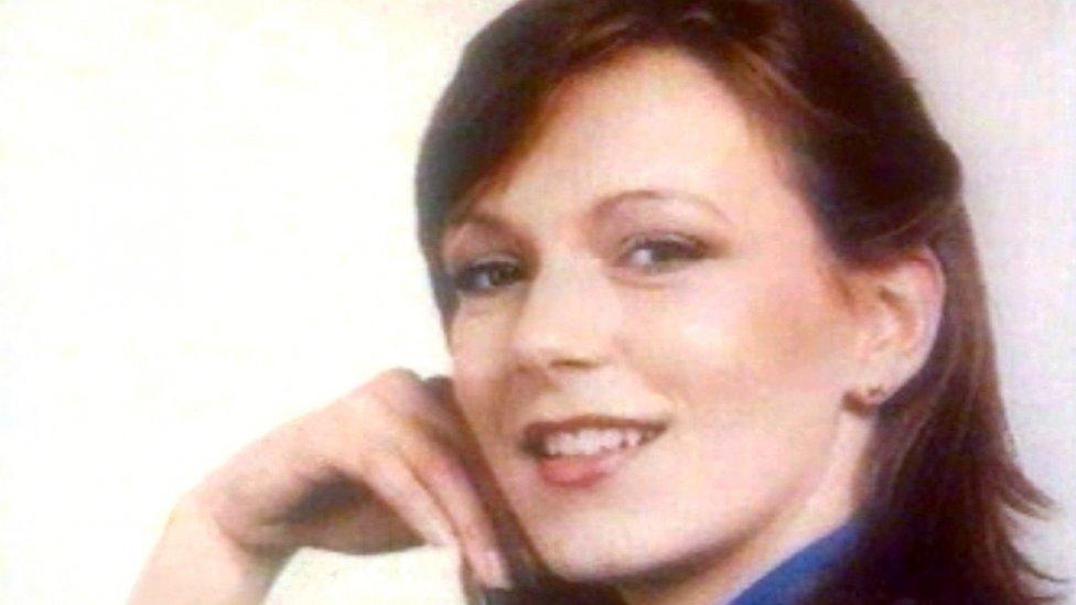 Suzy Lamplugh: No evidence found in Sutton Coldfield body search