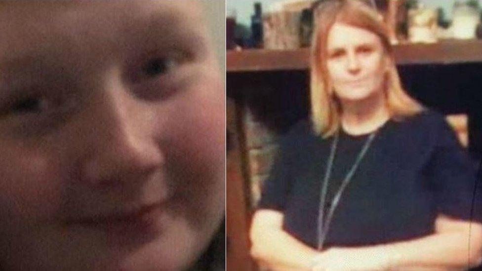 M58 death probe: Police hunt for van driver 'witness'