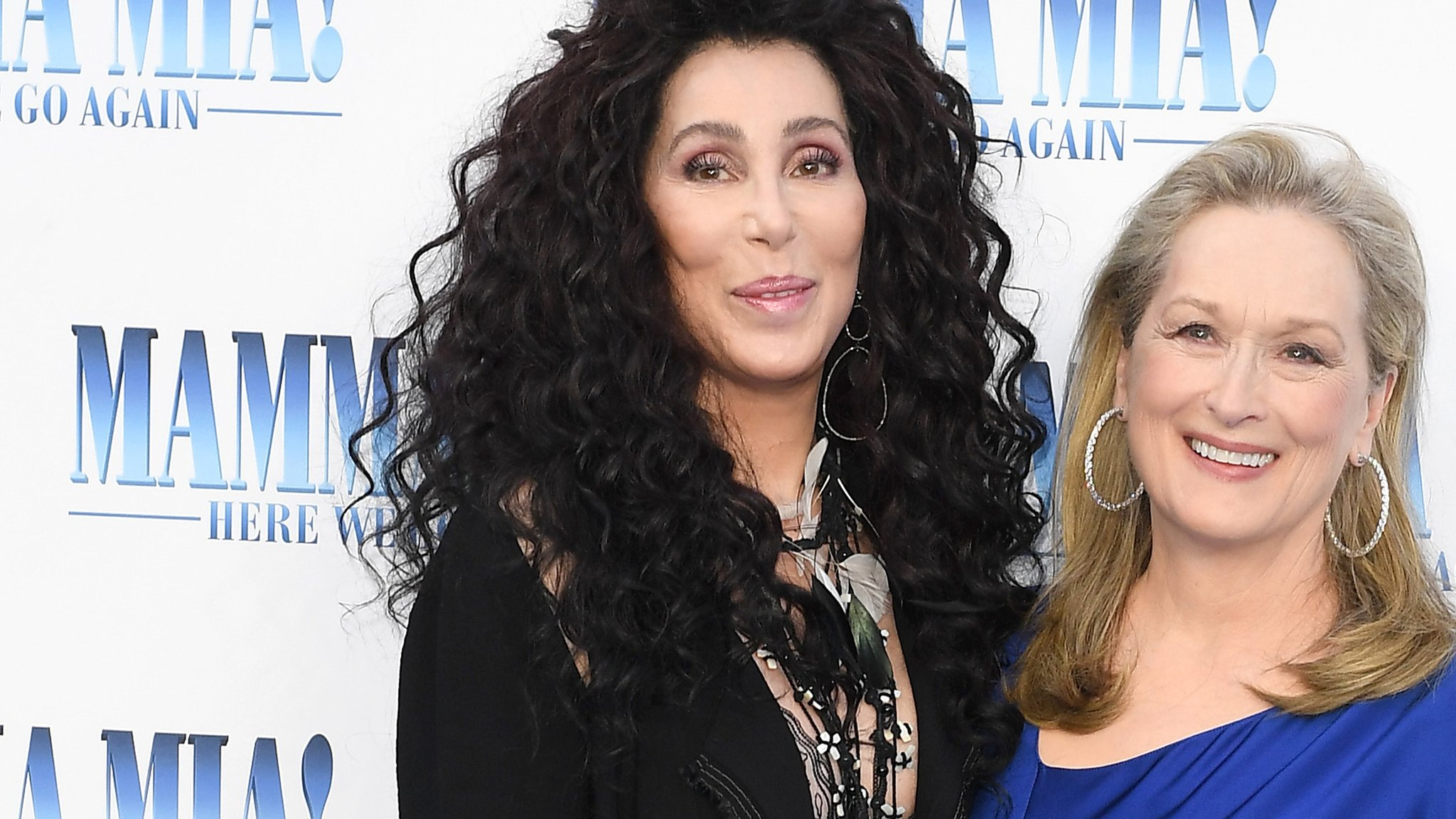 The stars of Mamma Mia film reveal whether or not the sequel is worth the 10-year wait.
