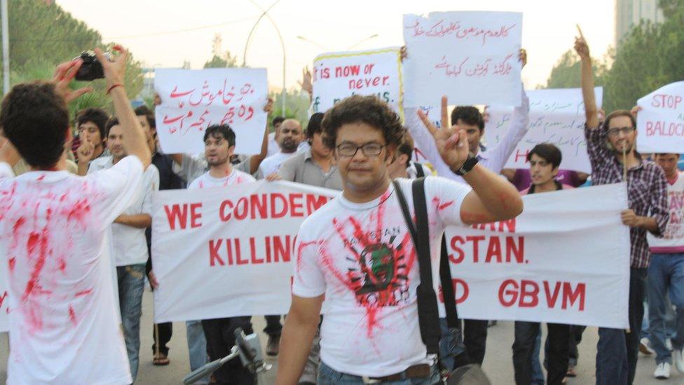 Activista hazara muerto en ataque de 2013