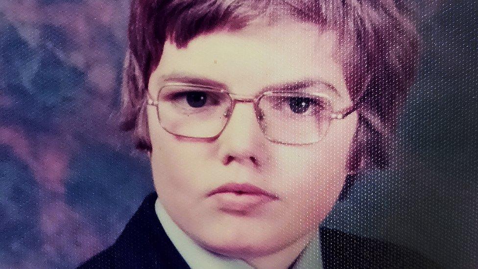 Letter appeal in Sean McGann 1979 Northampton murder case