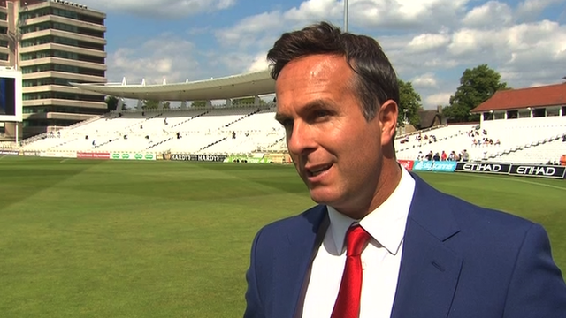 The Ashes 2015: Michael Vaughan on England victory