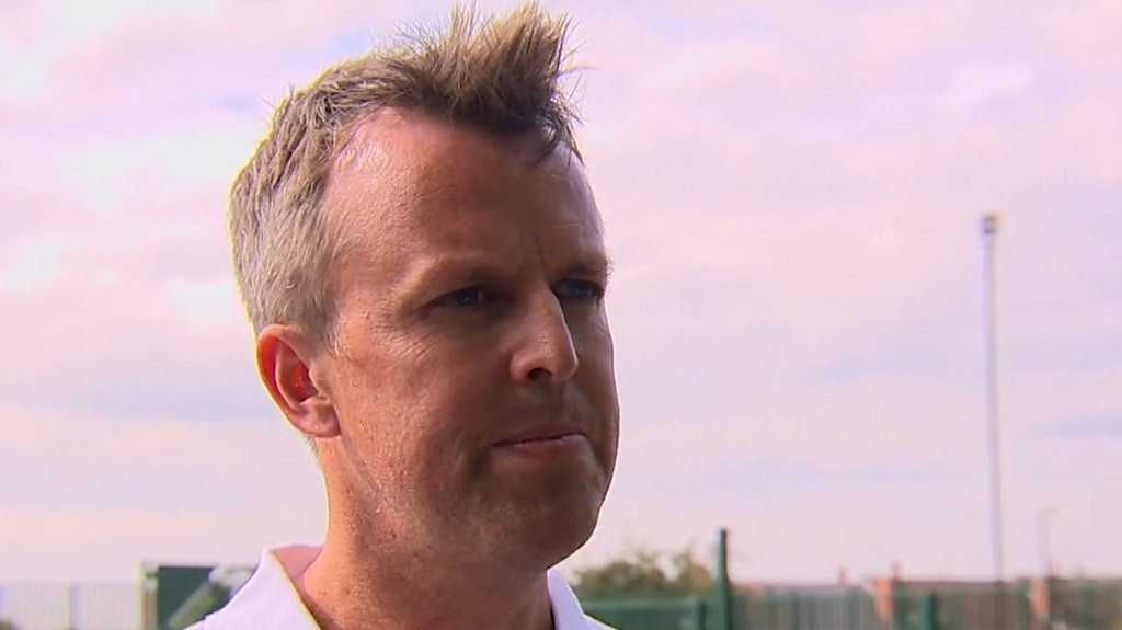 Graeme Swann 'felt sorry for Australia' as England broke ODI record