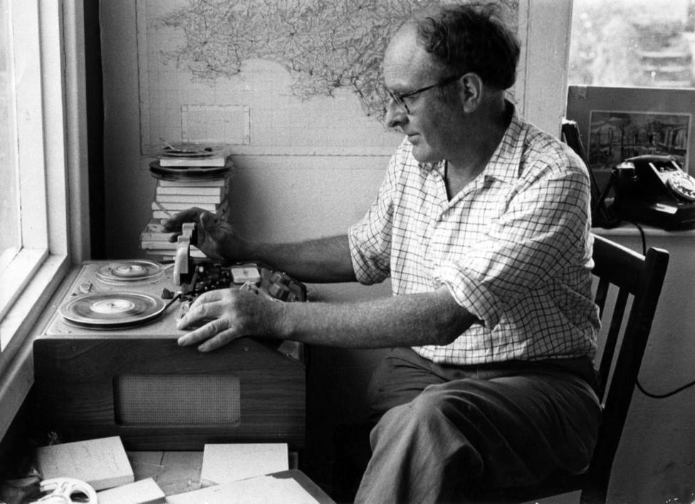 John in 1965