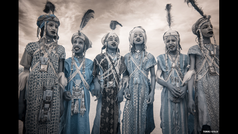 The Wodaabe