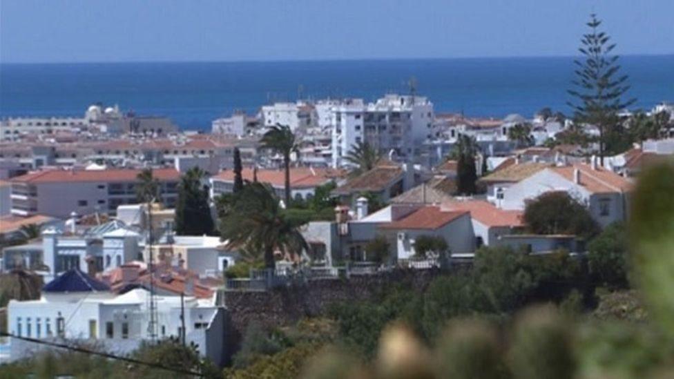 西班牙太陽海岸