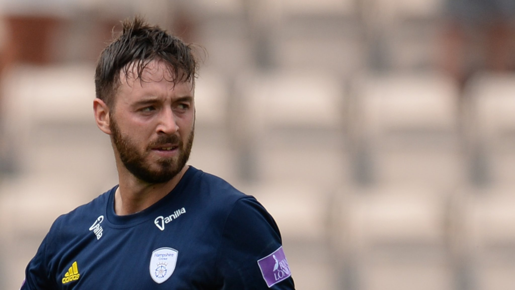 James Vince: Hampshire captain signs new four-year deal