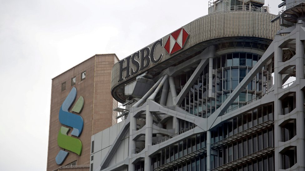 分析認為,美國的制裁在香港沒有法律效力,但香港銀行考慮是否配合制裁行動時,會考慮自己在美國的業務會否受影響。