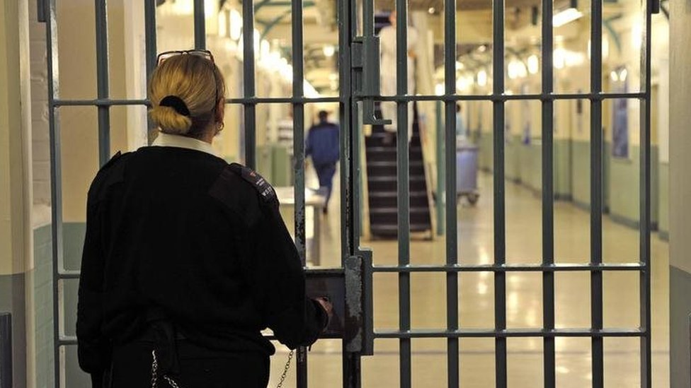 Head of prisons and probation asked to quit amid crisis