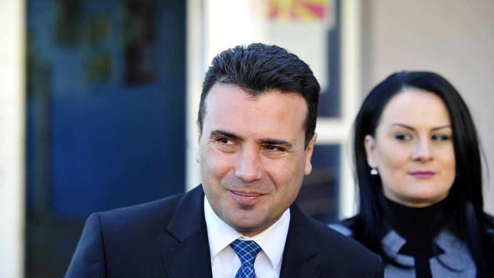 Zoran i Zorica Zaev zajedno su od srednje škole