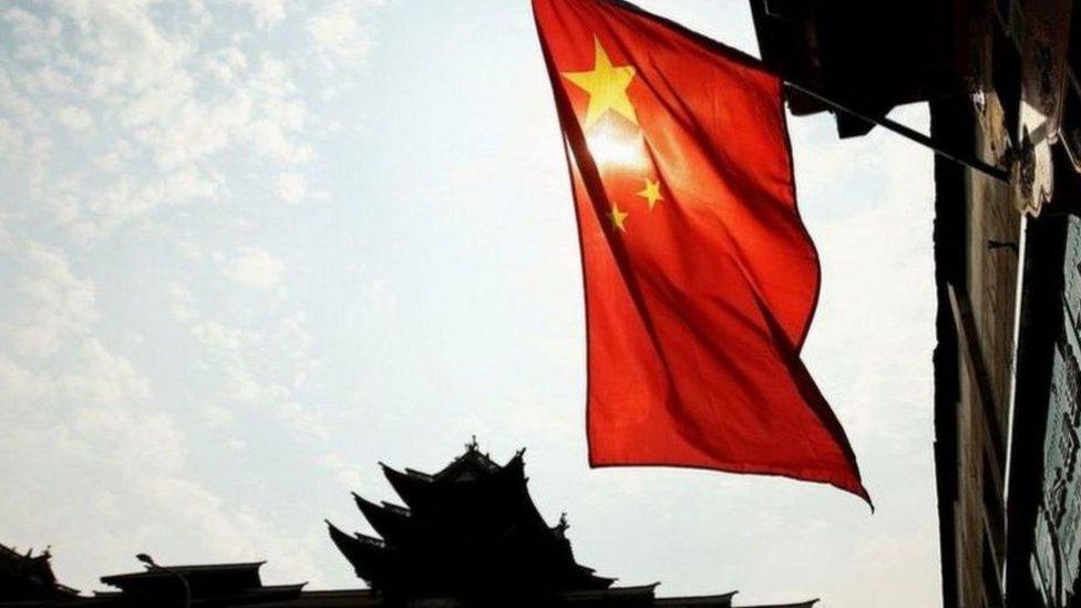 تدهورت العلاقات بين الولايات المتحدة والصين إلى أدنى مستوياتها منذ عقود