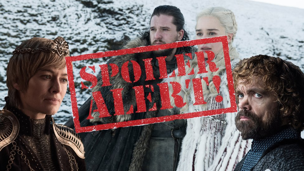 Game of Thrones: How to stop spoilers ruining your life
