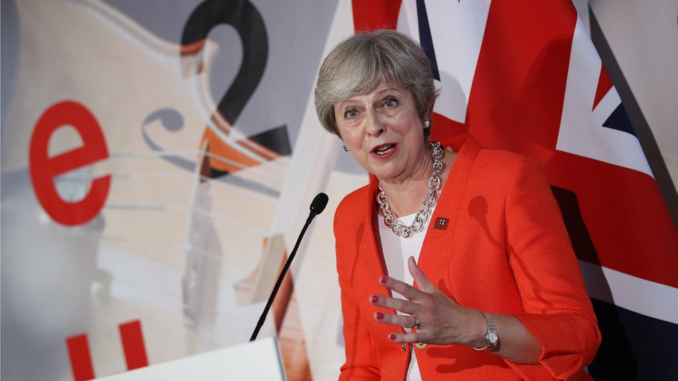 News Daily: EU 'must compromise' on Brexit, and police 'aware' of spy's affair