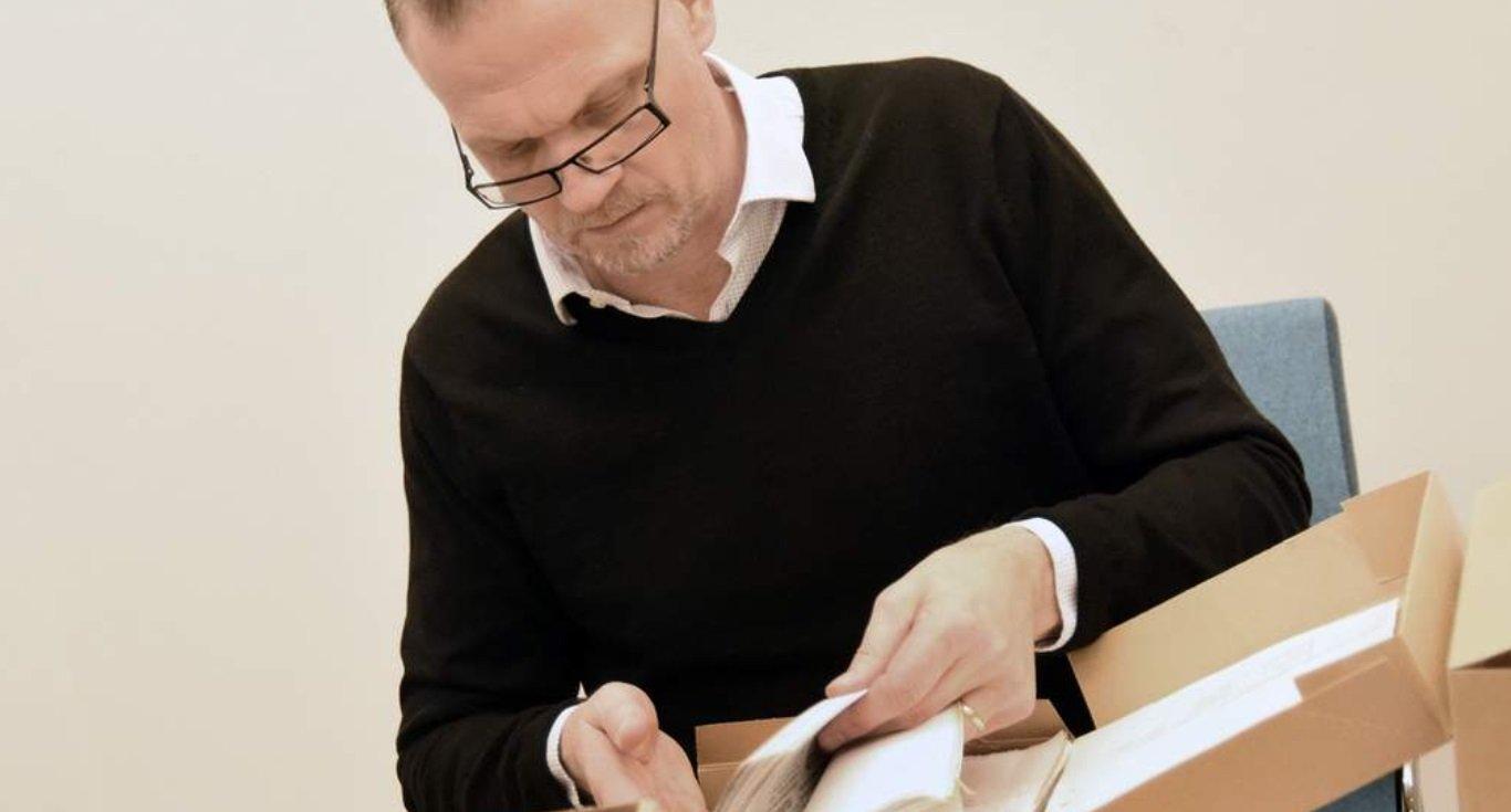 Bo Lindkvist