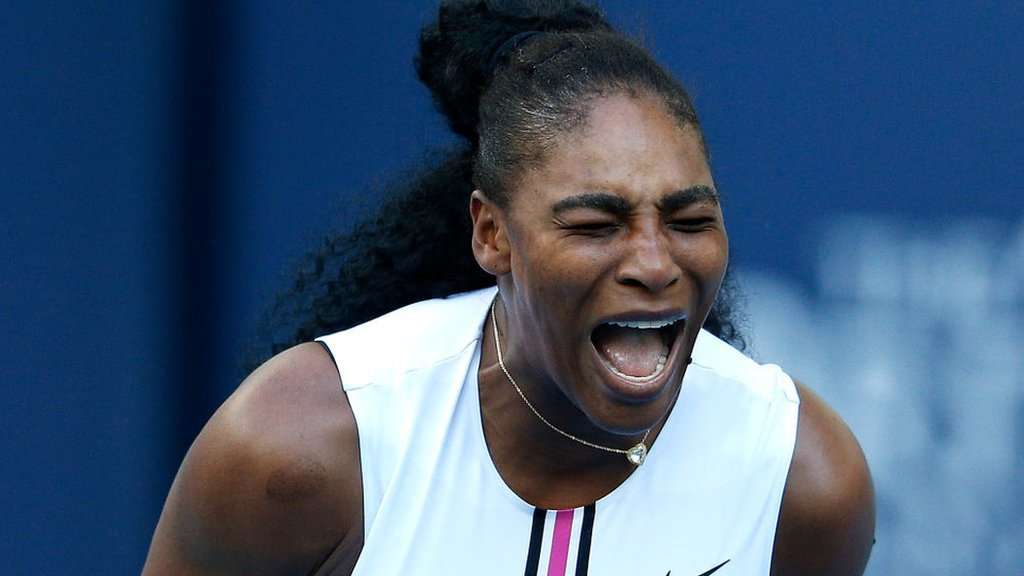 Miami Open: Serena Williams withdraws, Naomi Osaka knocked out, Petra Kvitova wins