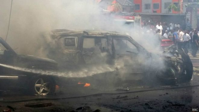 حادث اغتيال النائب العام المصري