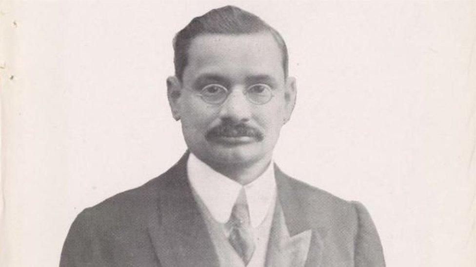 ये शख़्स थे शंकर आबाजी भिसे, जो 19वीं सदी के एक अग्रणी भारतीय आविष्कारक थे.