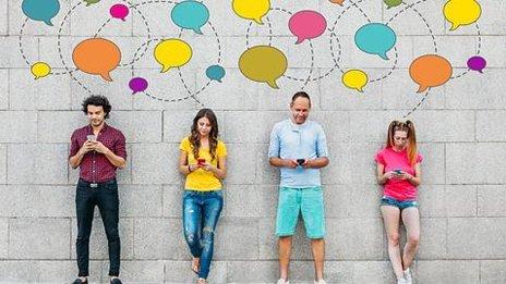 交流和溝通是人類最重要的生存技能之一。