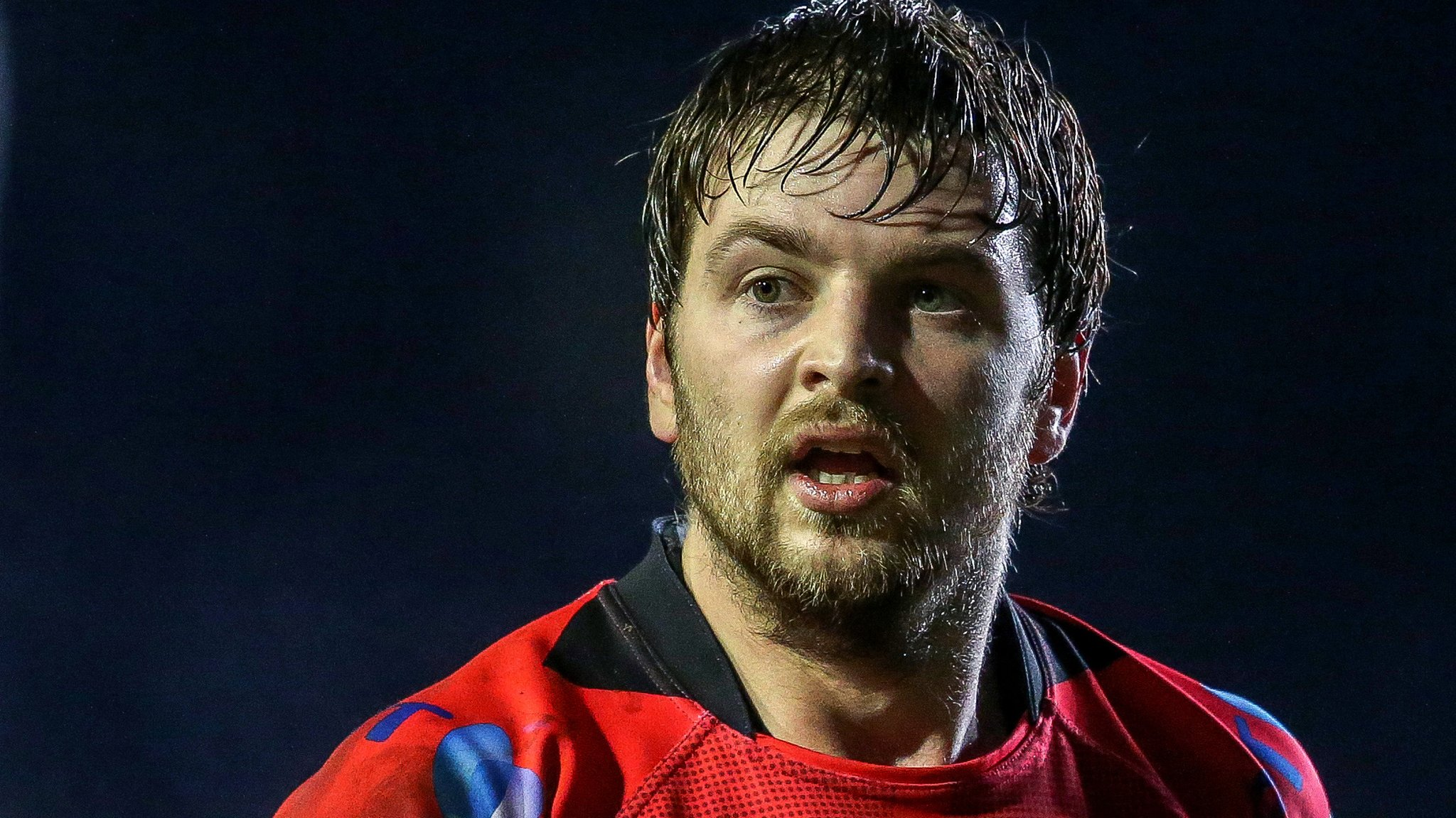 Iain Henderson: Ulster and Ireland lock cited on return from injury
