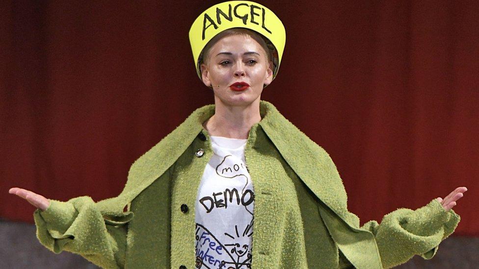 Five talking points from London Fashion week
