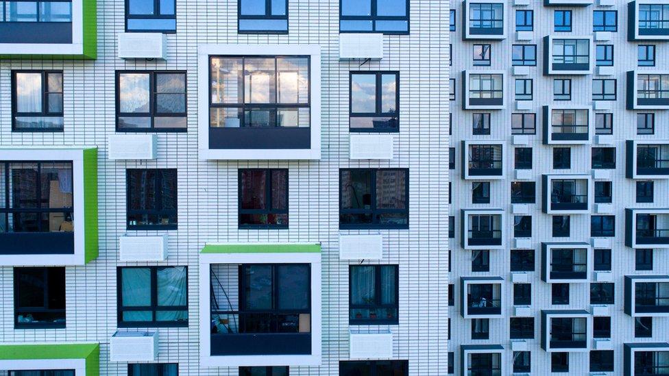 Почему квартиры в Москве становятся все меньше, а стоят все больше