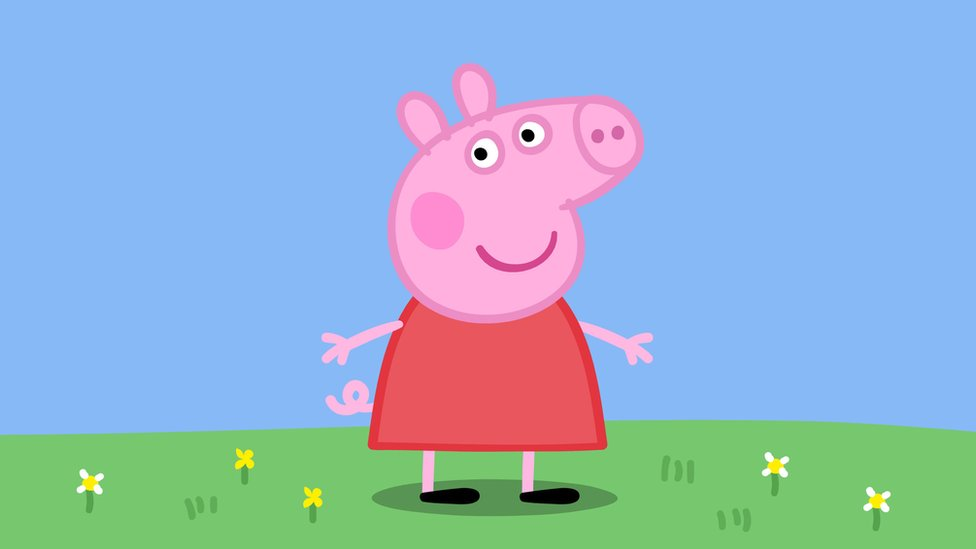 Peppa Pig's GP visits copied by fans, says doctor