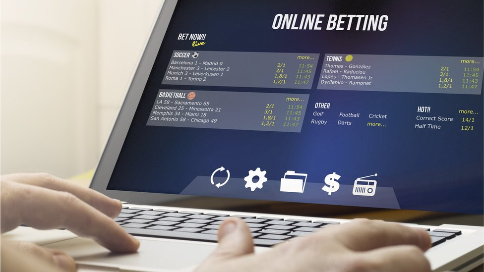 Gamblers spend £4.7bn online as watchdog warns of harm