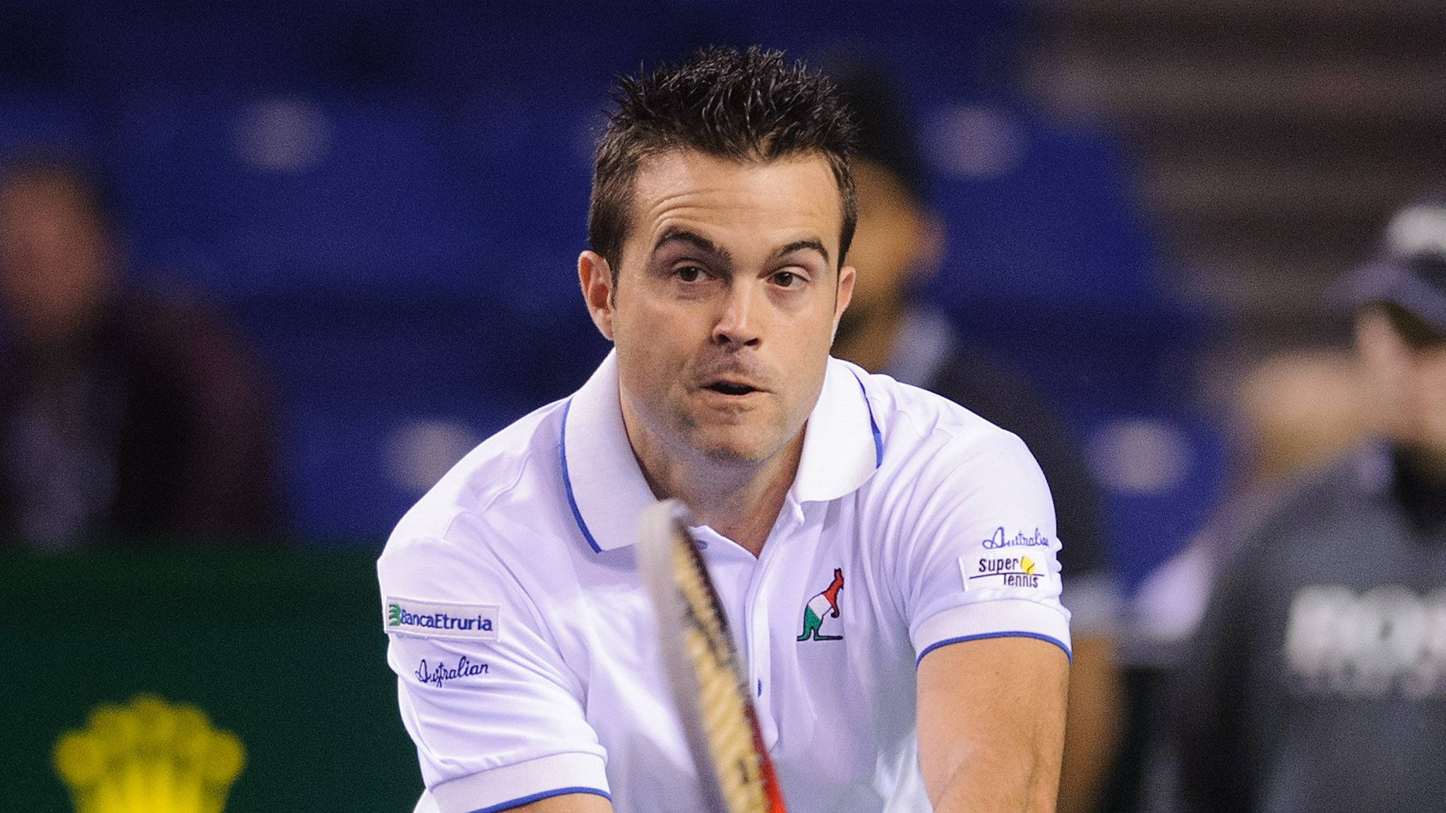 Bracciali gets life ban for match-fixing, Starace also suspended