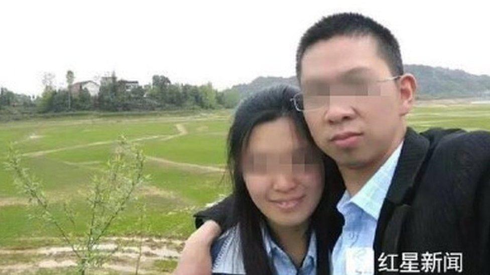 Китаєць інсценував власну смерть: дружина повірила і наклала на себе руки