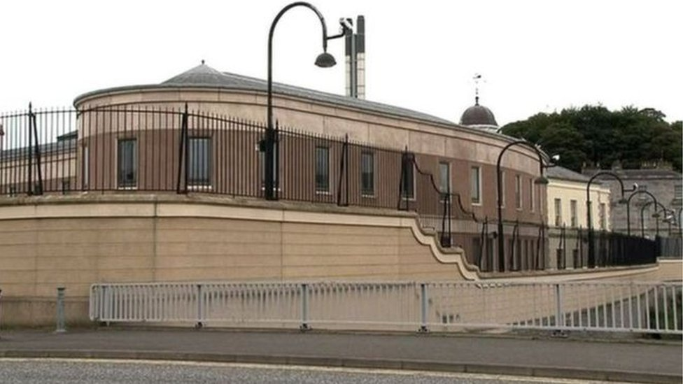 Newry Court