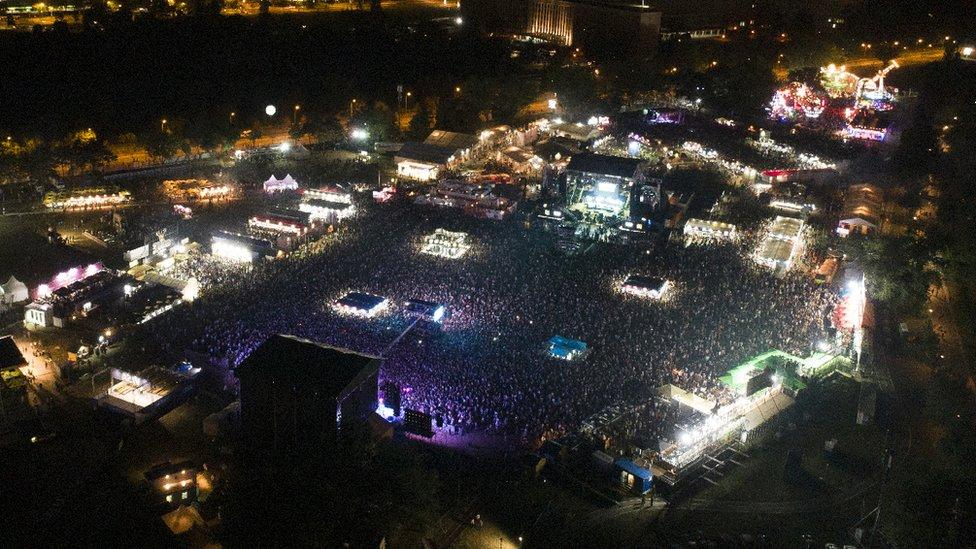 bir fest koncert u beogradu