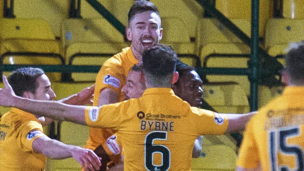 Livingston 'brilliant' and 'clinical' in 5-0 rout of Hearts, says Gary Holt