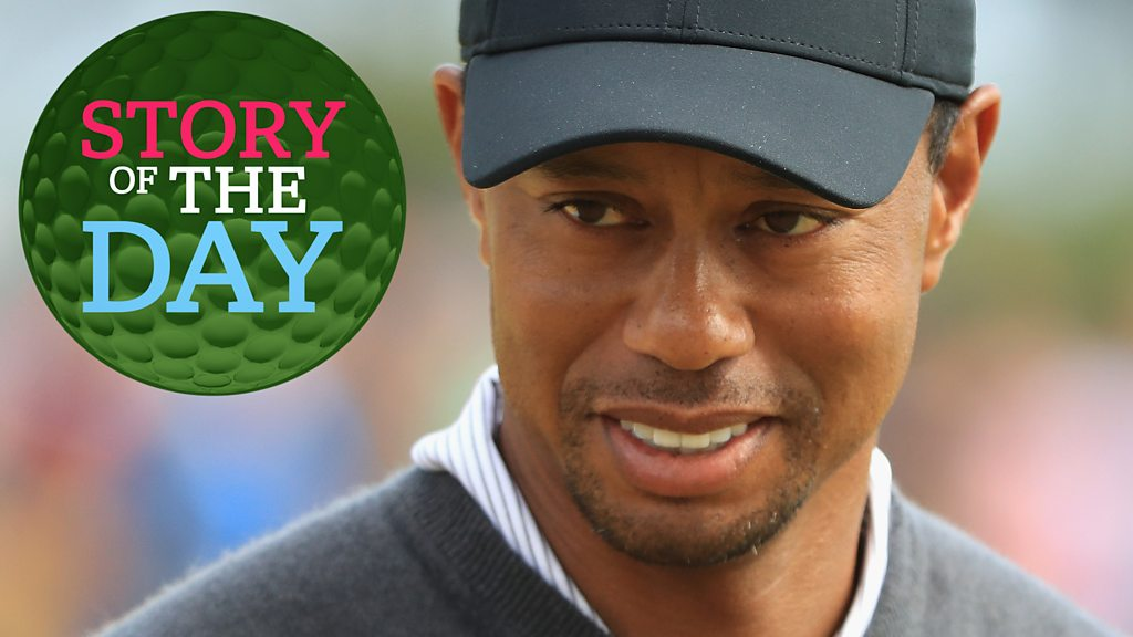 The Open 2018: Tiger Woods cards his lowest major score since 2011