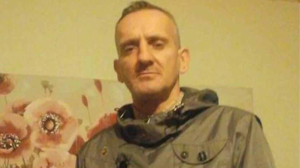 Police to revisit Kirkcaldy murder scene